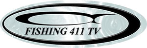 Fishing 411 logo