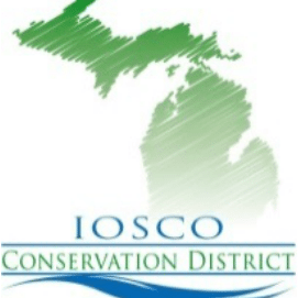 IOSCO Co Conservation District logo