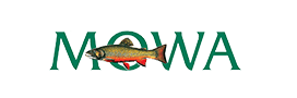 Michigan Outdoor Writers Association logo